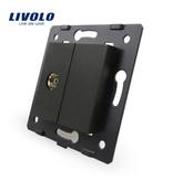 Livolo TV-Modul | 1X |  1 Fach