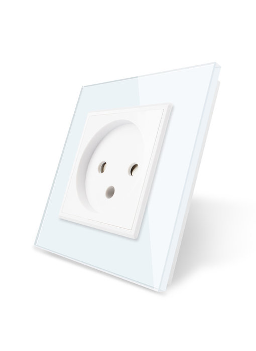 Livolo Socket outlet | Single | EU