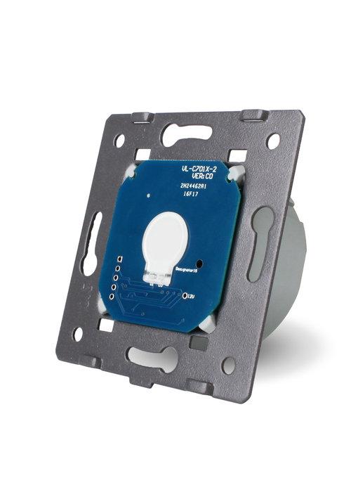 Livolo Modul | Touch-Schalter | unipolar | 12/24V