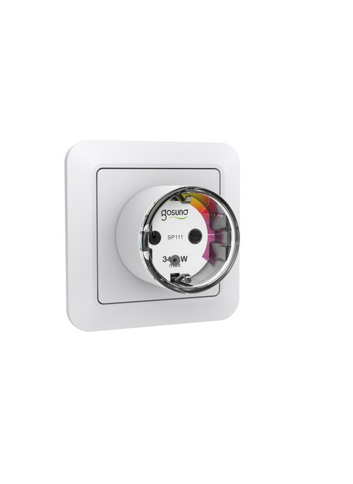 GOSUND Smart Plug SP111