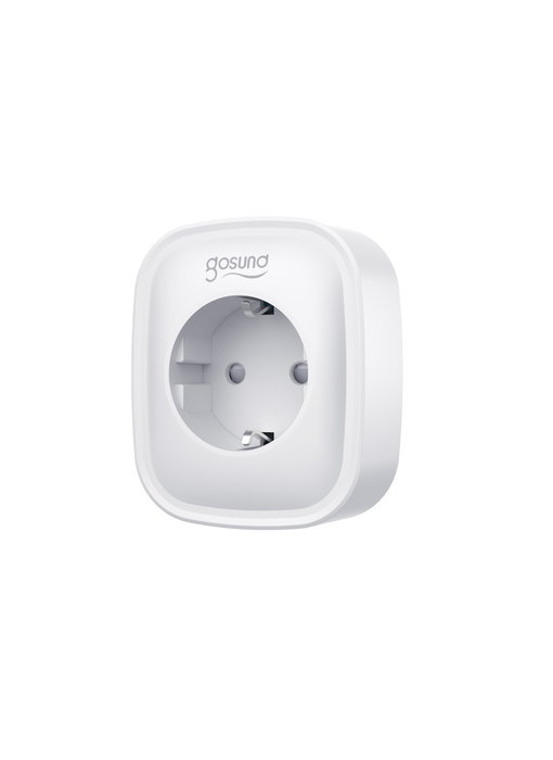 GOSUND Wifi Smart Plug SP112