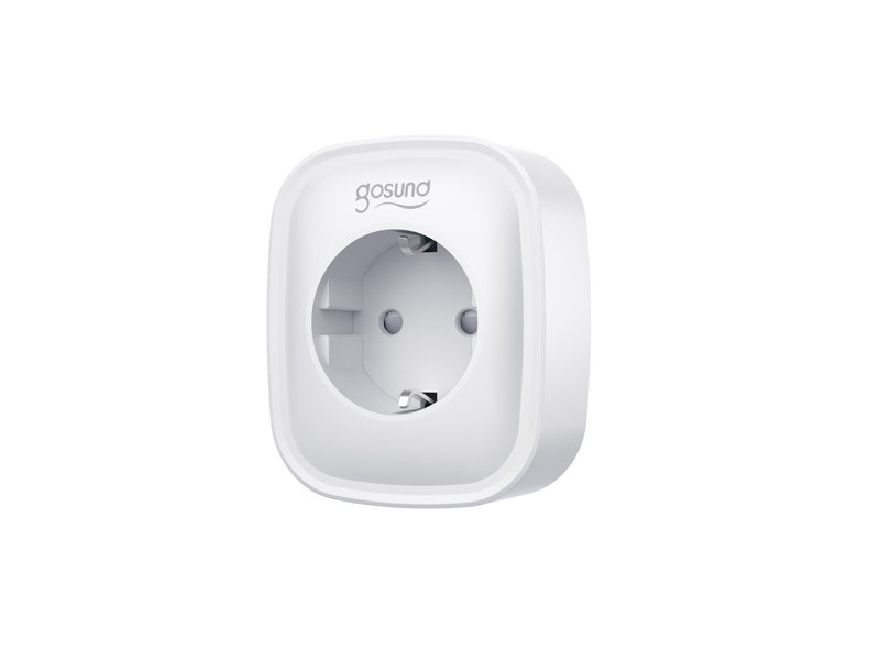 GOSUND Wifi Smart Plug SP112
