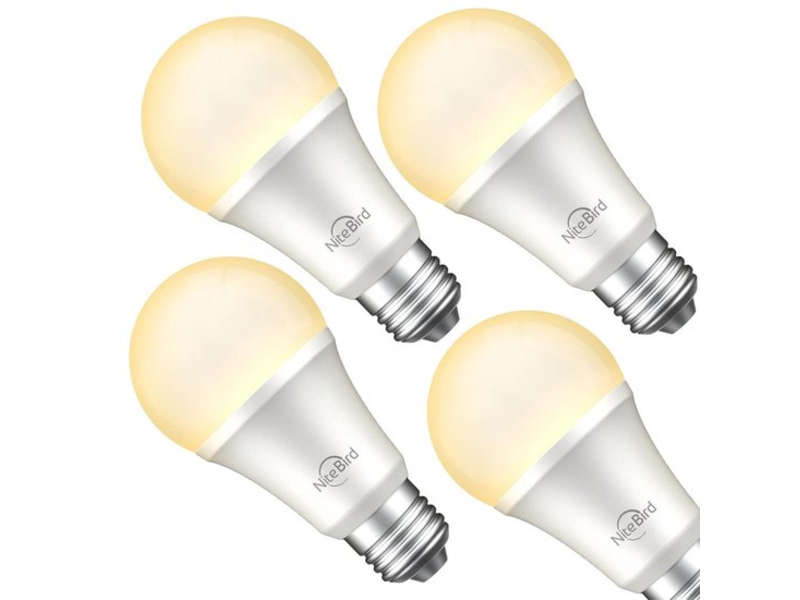 GOSUND Gosund Nite Bird Smart LED Bulb