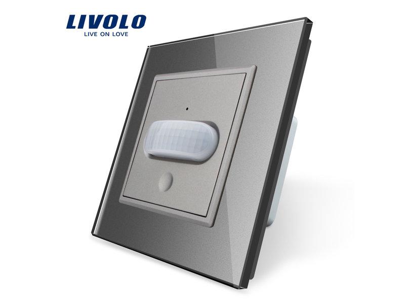 Livolo Design Touch Schalter   PIR   Bewegungsmelder   Einpolig