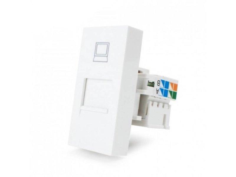 Livolo Design RJ45 Netzwerk/LAN-Modul