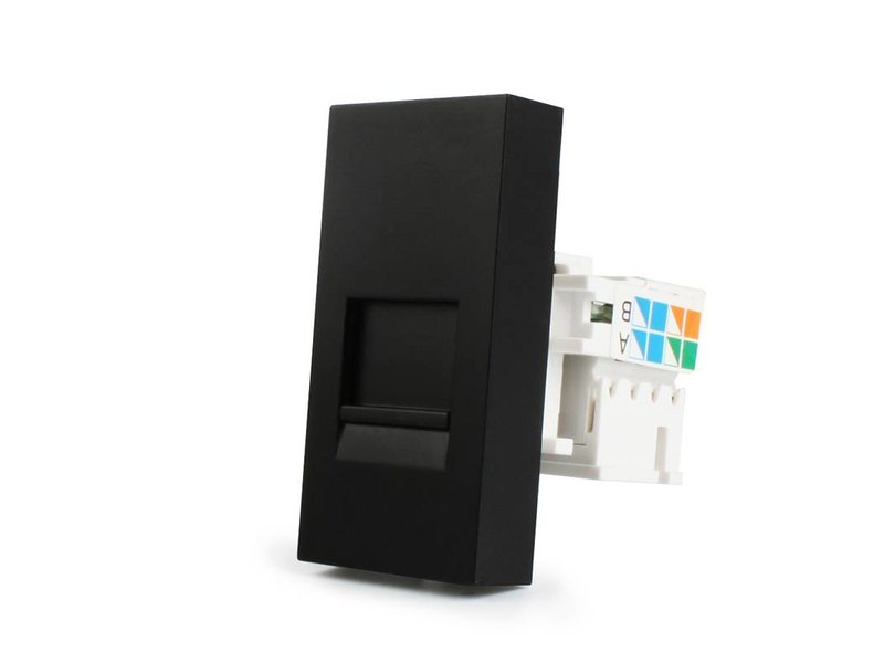 Design RJ45 Network/LAN Module