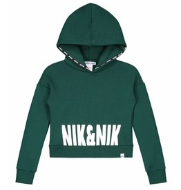 Nik & Nik Pally Sweater