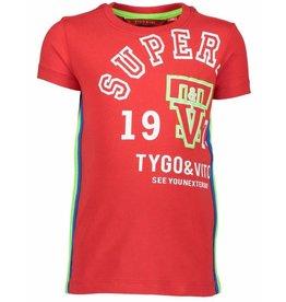 Tygo & vito X812-6403  T-Shirt