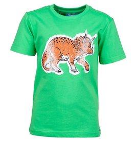 Someone Dinosaur T-shirt