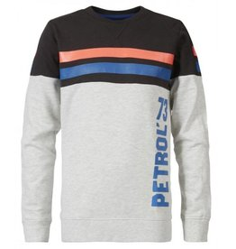 Petrol SWR329 Sweater