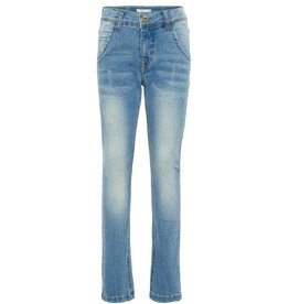 Name-it Silas 13160534 Jeans