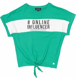 Crush denim Hunter T-Shirt