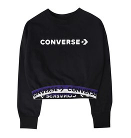Converse 468913 Wordmark sweater
