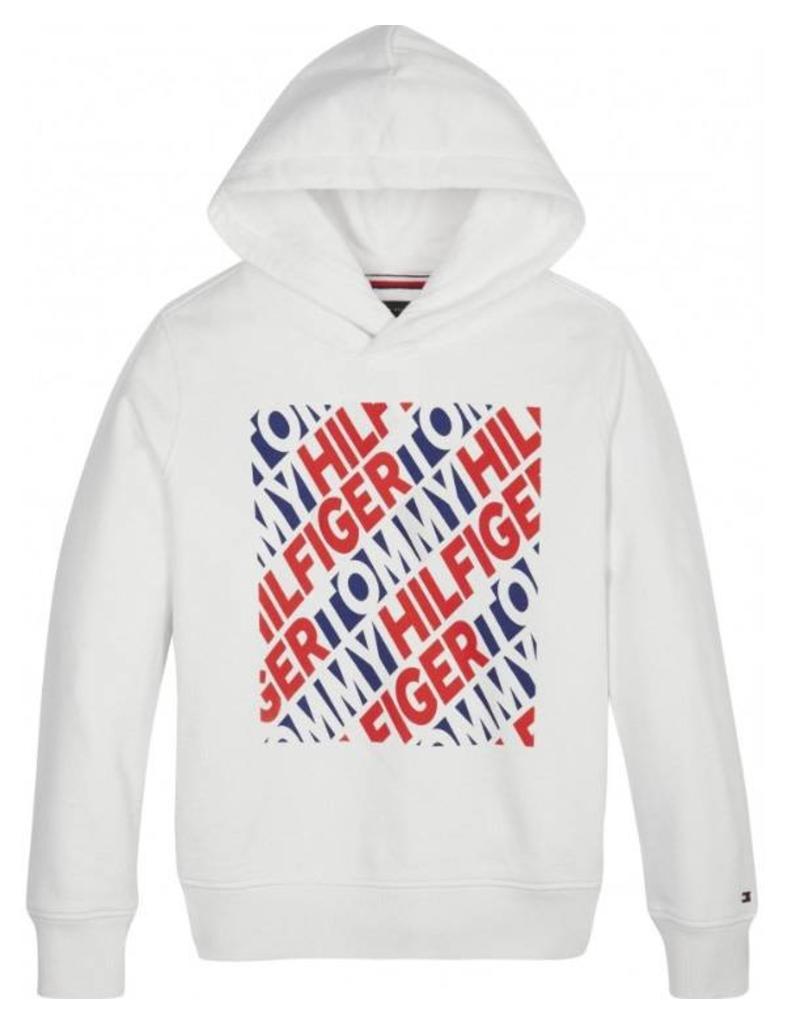 Tommy Hilfiger 4668 Sweater