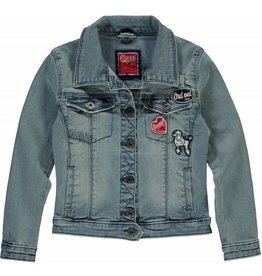 Quapi Serina Denim Jacket