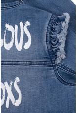 looxs 911-5317-118 Spijkerjack