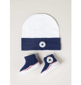Converse LC0005 Hat & Bootie