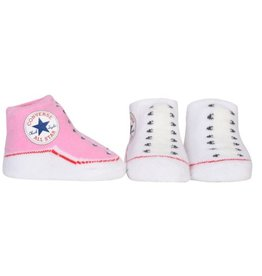 Converse LC0001 2 pair Booties