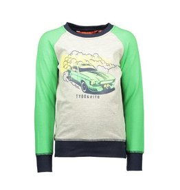 Tygo & vito X902-6320 Sweater
