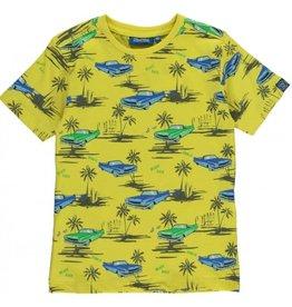 Someone Cabrio T-Shirt
