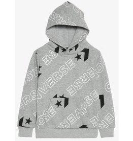 Converse 969081 Printed F.T Sweater