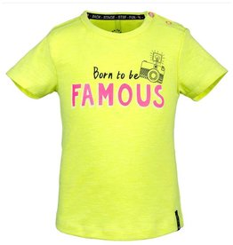 Born to be Famous BGS-DT19 T-Shirt