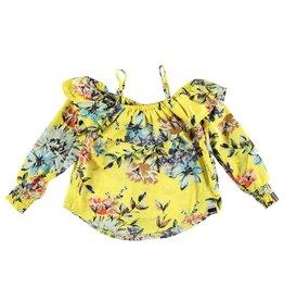 Retour Ashley blouse