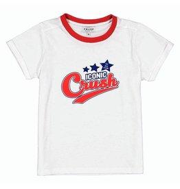 Crush denim Henrika T-Shirt