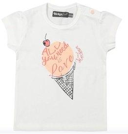 Dirkje 35a-30655  T-Shirt