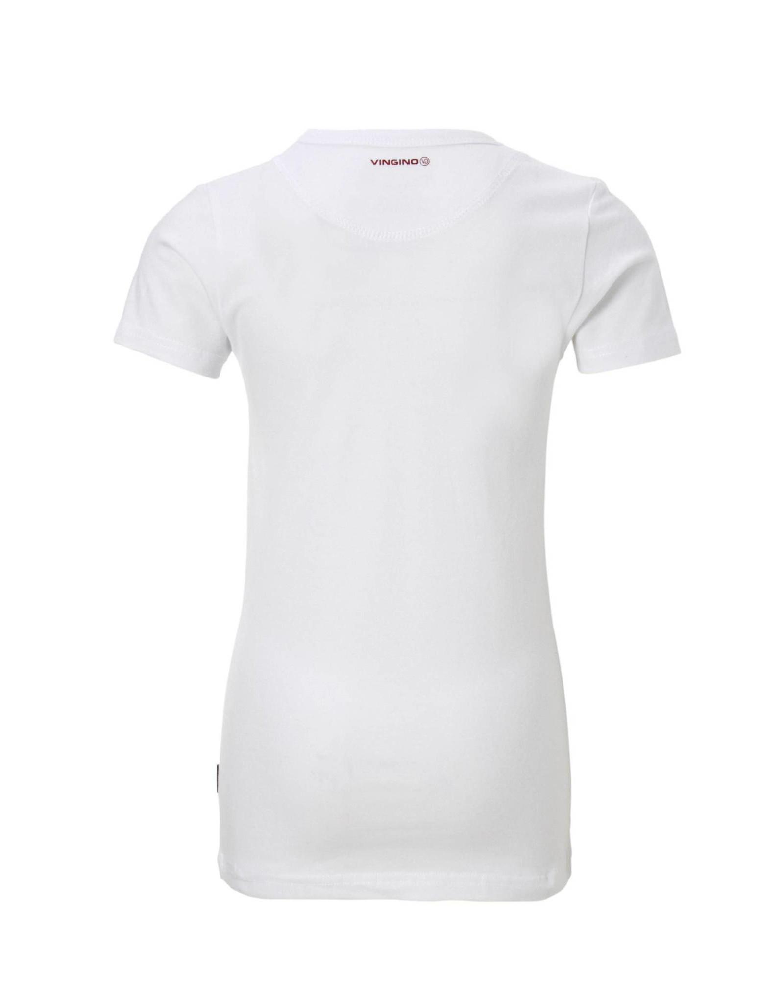 Vingino KBN72204 T-shirt KM V-Hals