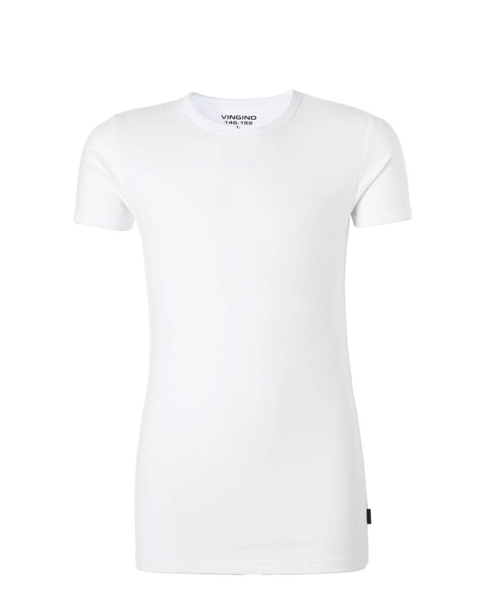 Vingino KBN72202 T-shirt KM ronde Hals