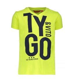 Tygo & vito X903-6446 T-Shirt