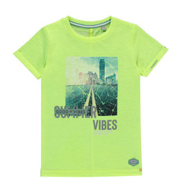 Quapi Selian T-Shirt