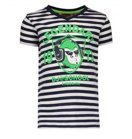 Tygo & vito X902-6433 T-Shirt