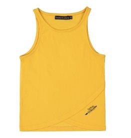Frankie & Liberty Kelis T-Shirt