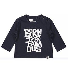 Born to be Famous NB3-02 T-Shirt maat 50