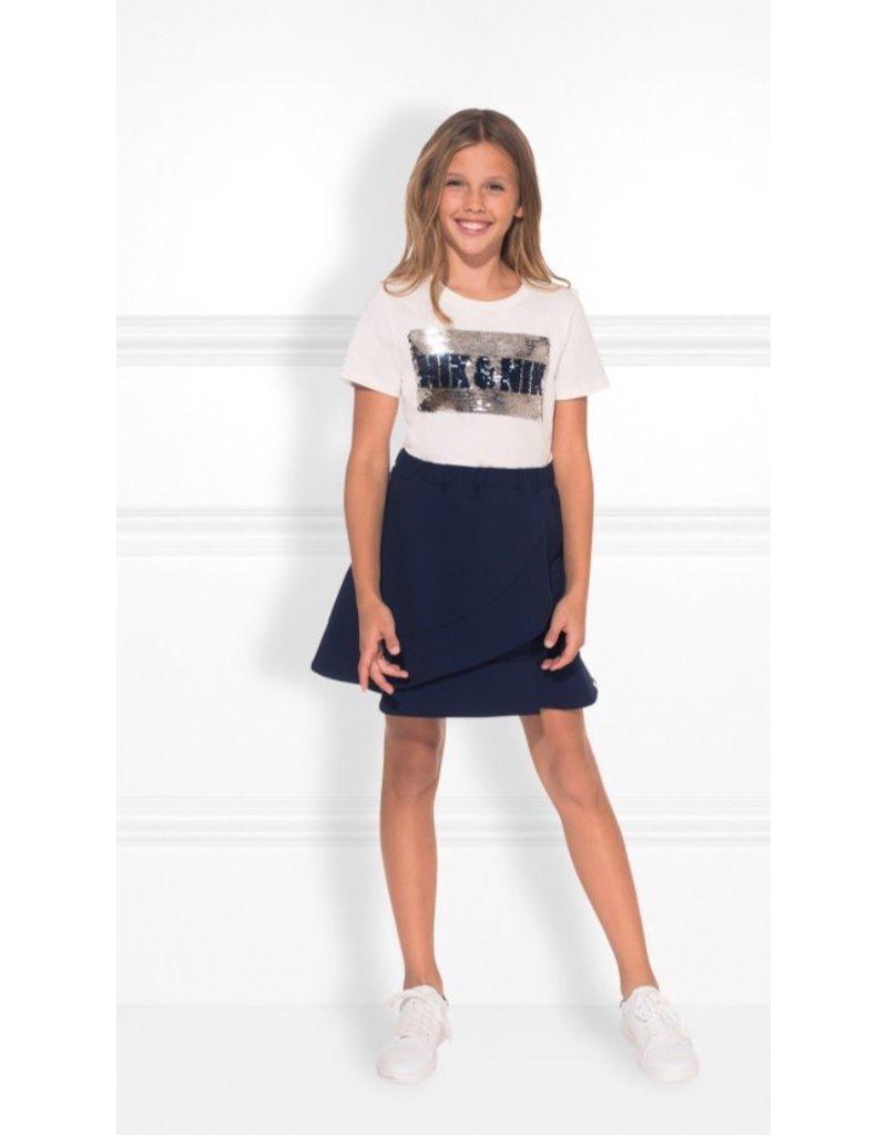 Nik & Nik N&N Sequins T-Shirt