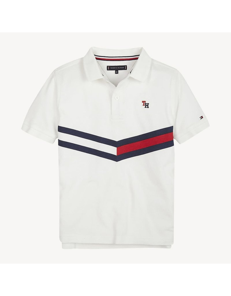 Tommy Hilfiger 5015 Polo