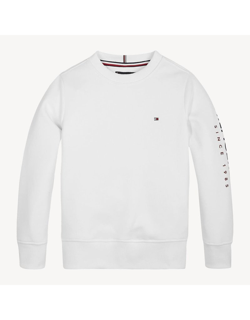 Tommy Hilfiger 4967 Sweater
