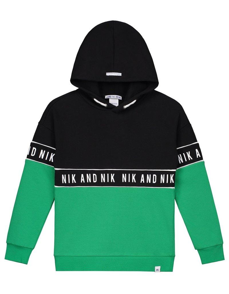 Nik & Nik Marvus Sweater