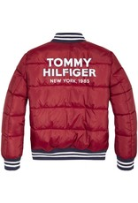 Tommy Hilfiger 4944  Cordovan Jack