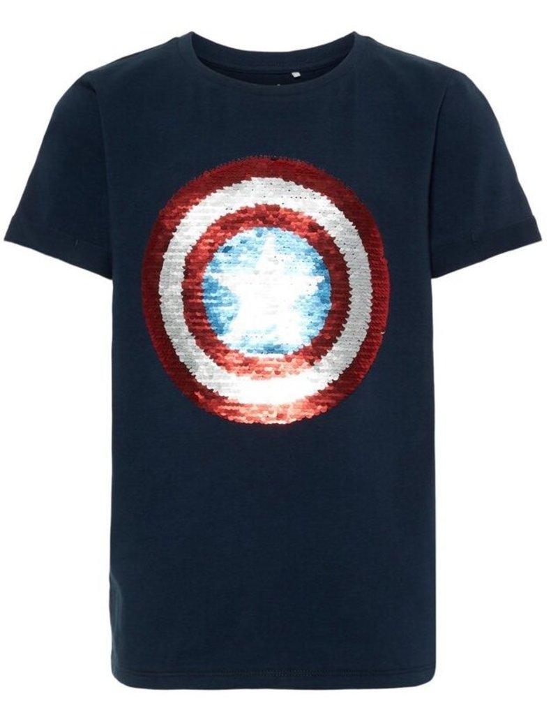 Name-it Avengers T-Shirt