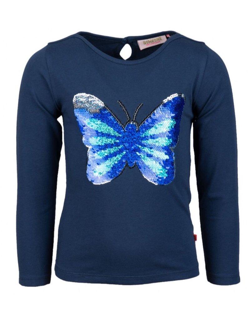 Someone Papillon Sg-03 T-Shirt