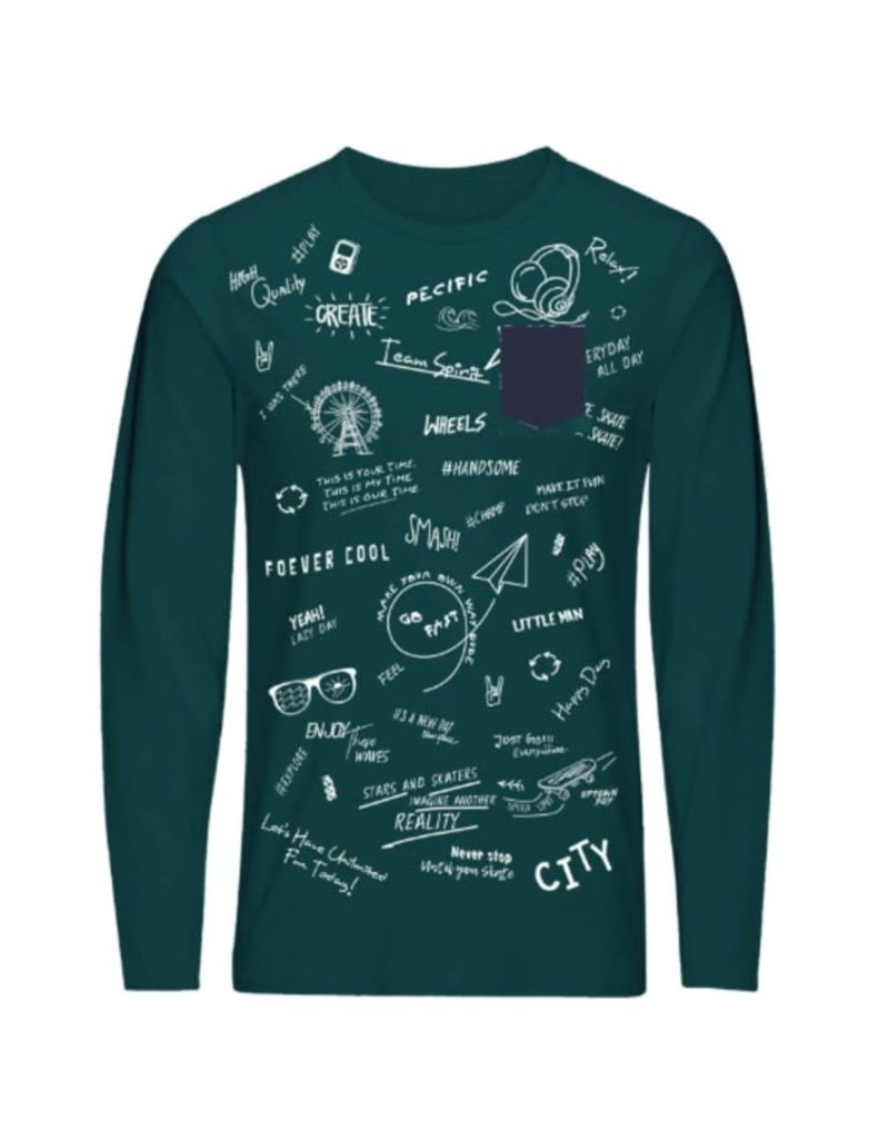 Name-it Lavo T-Shirt