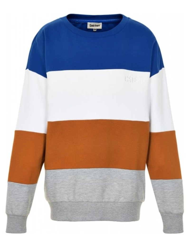 Cost Bart Garrison Sweater