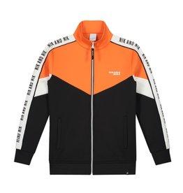 Nik & Nik Almo Track Jacket