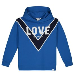 Nik & Nik Love Sweater