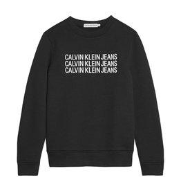 Calvin Klein Triple logo Sweatshirt 140