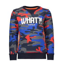 Tygo & vito X908-6304  Sweater