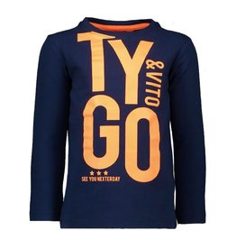 Tygo & vito X908-6403 T-Shirt